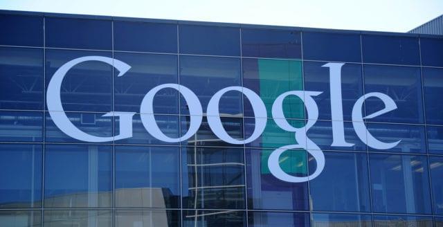 Google tilldelas rekordböter för konkurrensbrott