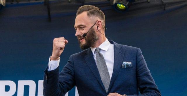 TV4:s sportprofil hyllar politiskt sabotage mot VM-finalen