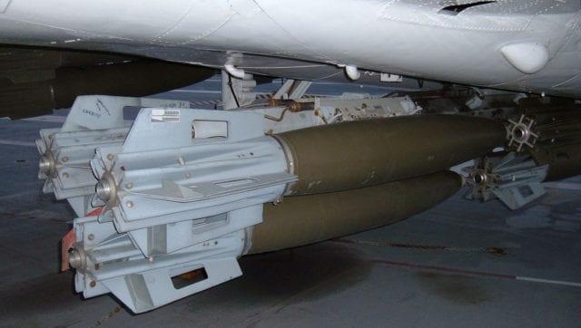 Skolbussbomber från USA