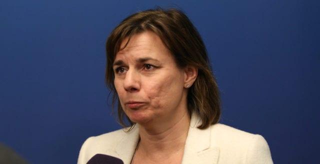 Miljöpartiet vägrar sätta invandringsgräns
