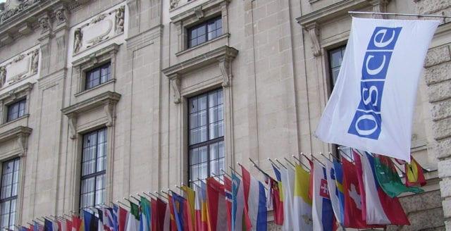 OSSE skickar valobservatörer till riksdagsvalet
