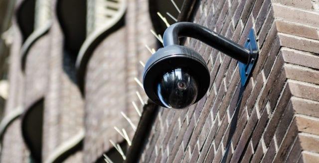 Brå: Kameraövervakning minskar inte brottsligheten