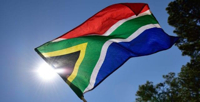 Sydafrika rapporterar minskad kriminalitet under coronakarantän