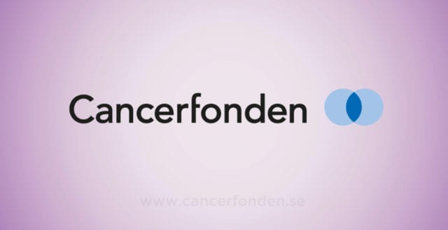 Inga pengar till Cancerfonden