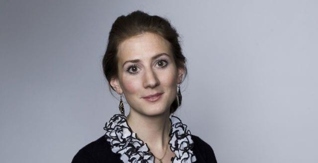 Efter misstankarna om bedrägeri – Caroline Szyber (KD) lämnar riksdagen