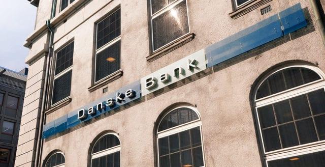 Tidigare Danske Bank-chefen hittad död