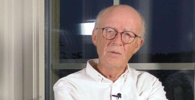 Lars Bern inför valet