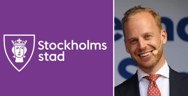 Stockholms stad: Vi har rätt att diskriminera Alternativ för Sverige