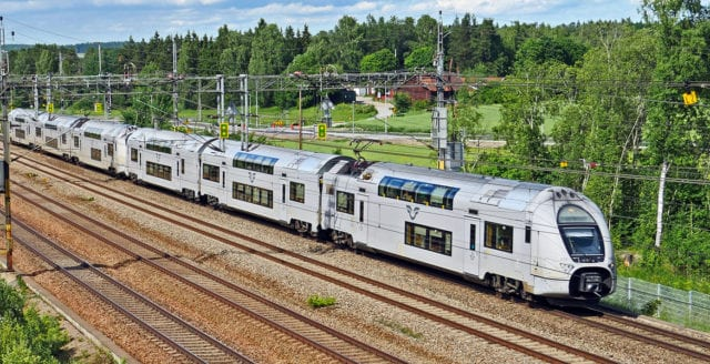 """""""Trafikverkets missgynnande av järnväg och underhållsskulden kräver kriskommission"""""""