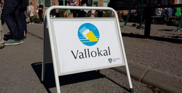 Hjälp till att motverka valfusk under omvalet i Falun 7 april