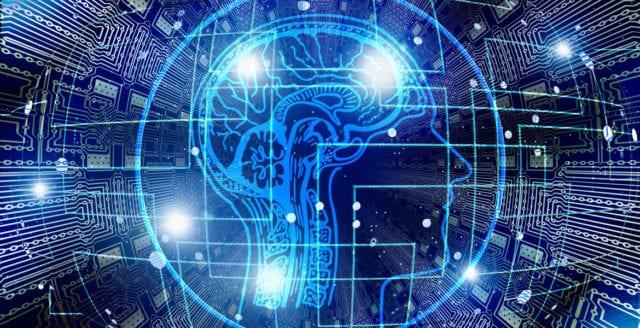 """""""Big Data, AI och kreativ förstörelse"""""""