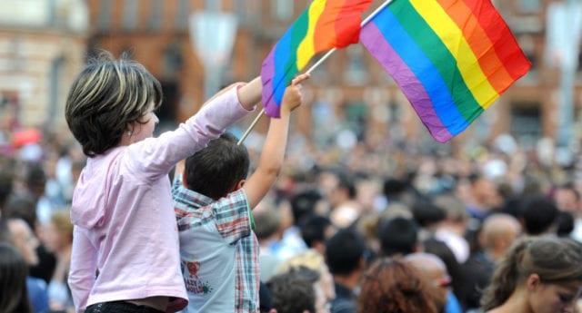 Pride-profiler dömda för sexbrott mot barn