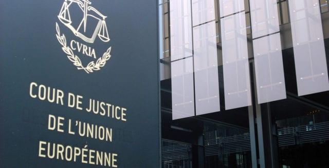 """EU-domstolen förbjuder journalister att granska politikernas """"kontorspengar"""""""