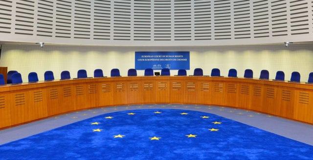 """Europadomstolen: Rätt att döma kvinna som benämnde profeten Muhammed som """"pedofil"""""""
