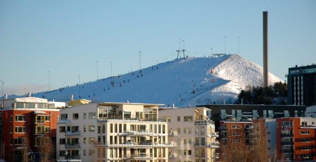 Stockholm slutkandidat till att arrangera vinter-OS 2026