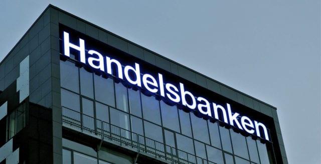 Handelsbanken lägger ner kontor – 1000 personer varslas