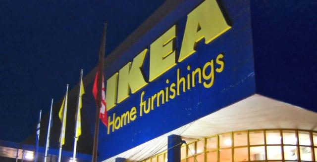 Rumänska chaufförer kör åt Ikea för 30 kronor i timmen