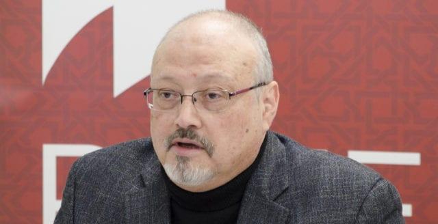 Saudiarabien: Journalist mördades av misstag