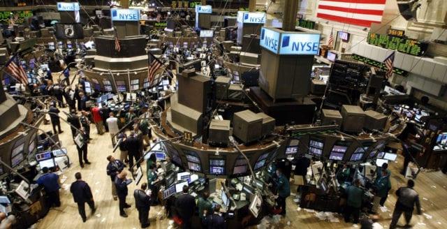 Coronafrossan fortsätter på världens börser