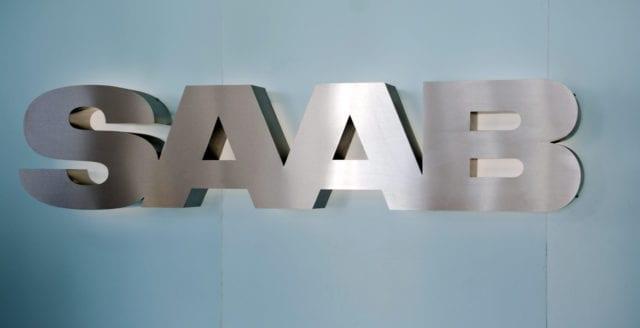 Saab varslar 850 personer efter minusrapport