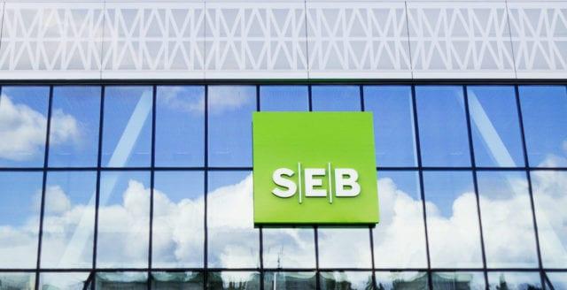 SEB motverkade inte penningtvätt – tvingas böta en miljard