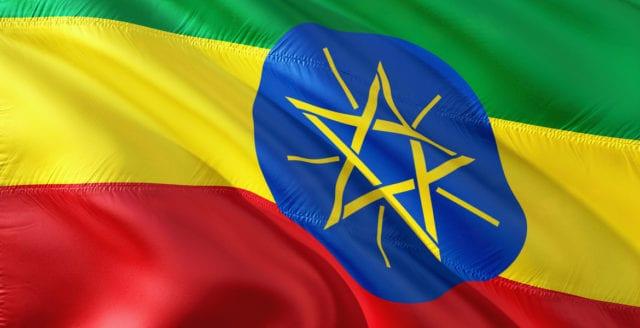 Etiopien toppar lista över världens värsta toalettbrist