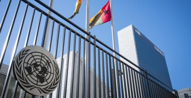 FN har alltför många motbjudande medlemsstater