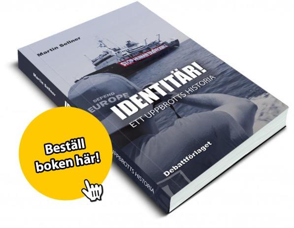 Boken Identitär
