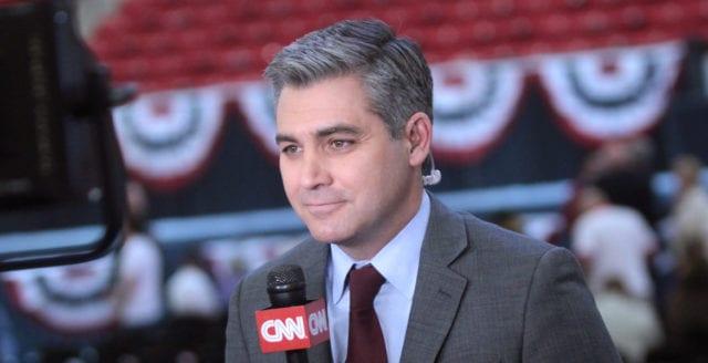 Domare tvingar Vita huset att ge CNN-reporter pressackreditering