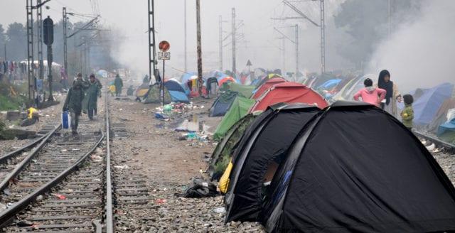 En komponent i en libertariansk invandringspolitik