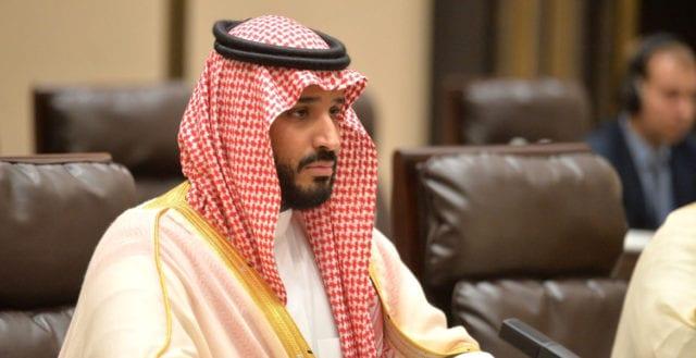 Argentina hotar att gripa Mohammed bin Salman inför G20-mötet