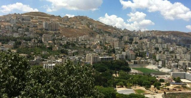 FN fördömer Israels annektering av Västbanken