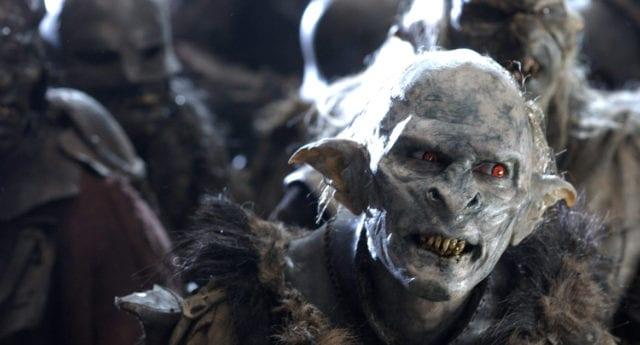 Känd sci fi-författare påstår att Sagan om ringen är diskriminerande mot orcher