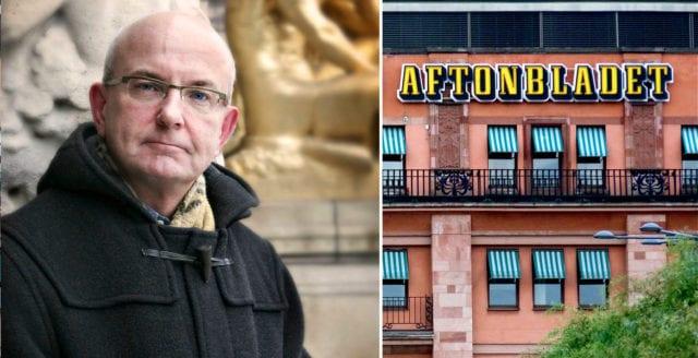 Aftonbladet-krönikör: Rätt att mörda vita män