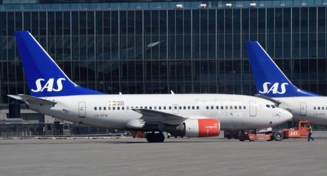 Nordiska intresseföreningar uppmanar till bojkott av SAS