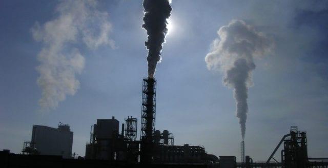 Största utsläppen från svensk konsumtion sker utomlands