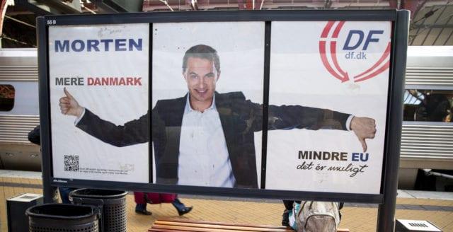 Kraftigt skärpt flyktingpolitik i Danmark – fokuserar på återvandring
