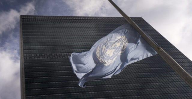 Varför Sverige bör lämna Förenta Nationerna