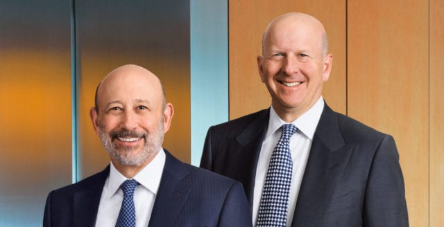 Malaysia åtalar Goldman Sachs för misstänkt fondfiffel