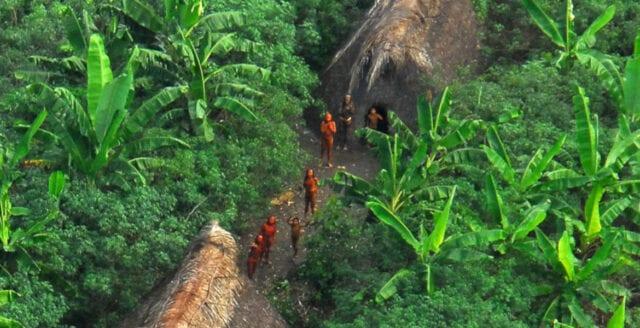 Missionär riskerar att åtalas för folkmord – kontaktade isolerad folkstam