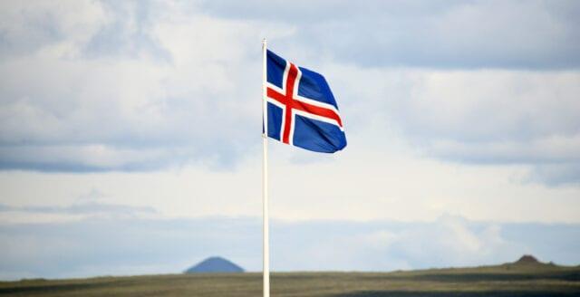 Island slopar karantänkrav