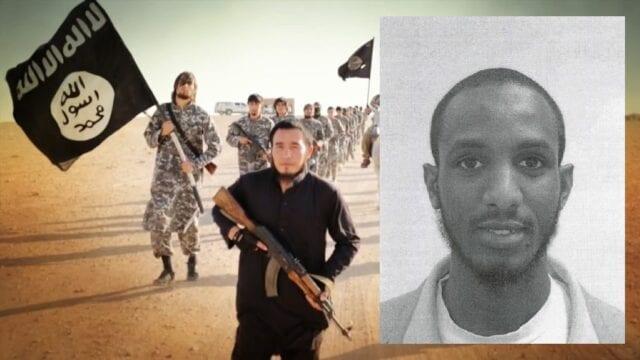 """""""Svensk"""" IS-rekryterare uppges dödad i Syrien"""