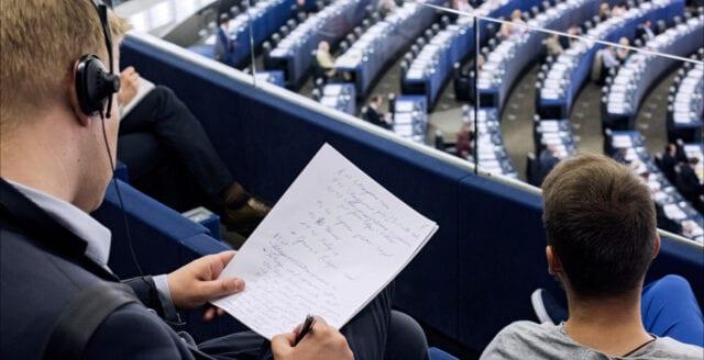 Europeiska rådet: Gör det lättare att samla in elektroniska uppgifter