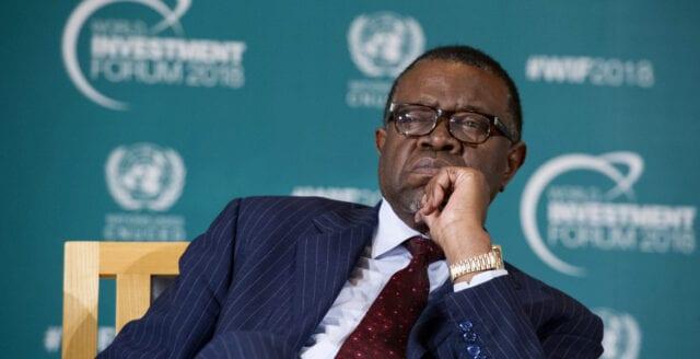 "Namibia avkriminaliserar ""barndumpning"""