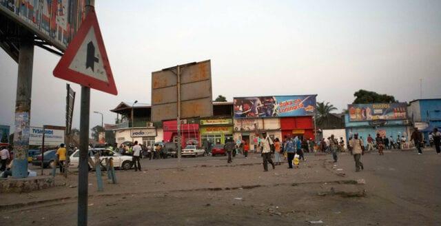 Ytterligare ett ebolacenter attackerat i Kongo-Kinshasa