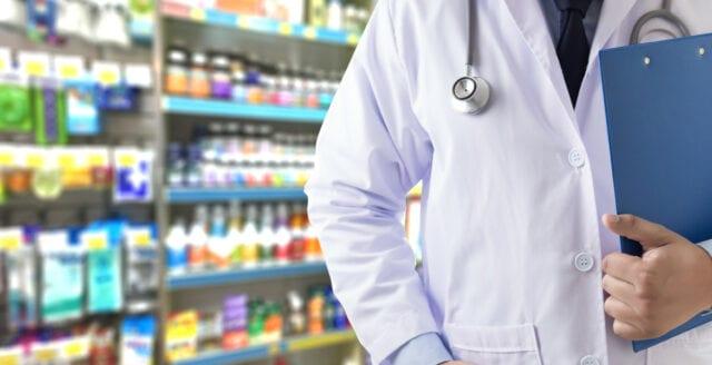 Läkarkåren har ett ansvar för övermedicineringen