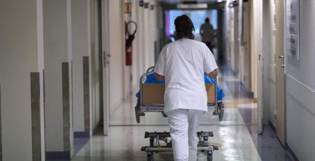Över 5000 döda i coronaviruset i Sverige