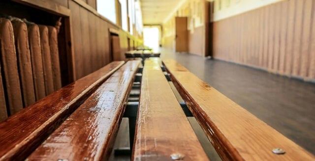 Storbråk stängde skola i Uddevalla