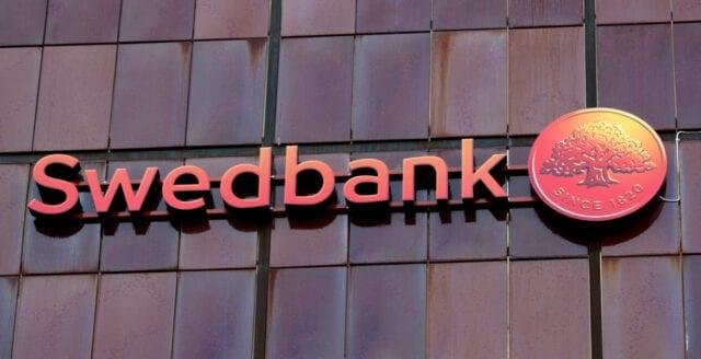 Estland: Finns tecken på att Swedbank agerat kriminellt