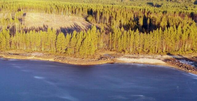 Stenåldersfynd i Värmland visar sig vara 9 000 år gamla